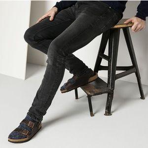 BIRKENSTOCK • Milano Sandals
